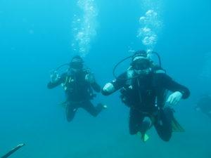 ITDA Scuba Open Water